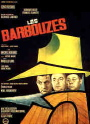 Les Barbouzes