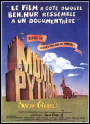 Monty Python Sacr Graal