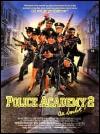 Police Academy 2
