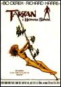 Tarzan, l'homme singe.